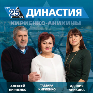 Кириенко-Аникины