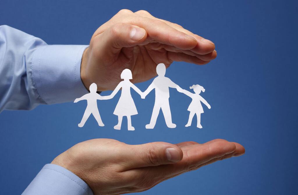 salvar a la familia