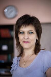 Суралёва Елена Ивановна фото
